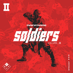 Mainframe Soldiers Vol 2