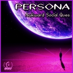 PERSONA - Awkward Social Ques (Front Cover)