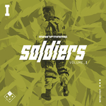Mainframe Soldiers EP Vol 1