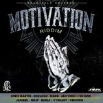 VARIOUS - Motivation Riddim (Front Cover)