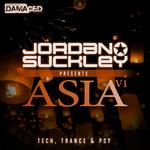 Damaged Asia V1 (unmixed tracks)