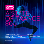A State Of Trance 800