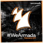 #WeArmada 2017 - February