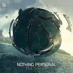 NOTHING PERSONAL - Pulsar EP (Front Cover)