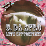C DA AFRO - Let's Get Together (Front Cover)