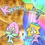 Kiraku X Mitomoro EP