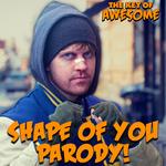 """""""Shape Of You"""" Parody Of Ed Sheeran's Shape Of You"""