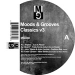 Moods And Grooves Classics Vol 3
