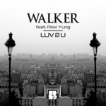 WALK:R - Luv 2 U (Front Cover)