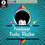EVVA & UNDER INFLUENCE - Fandango/Funky Rhytm (Front Cover)