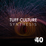 TUFF CULTURE - Synthesis (Front Cover)