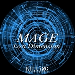 MAGE - Lost Dimension (Front Cover)