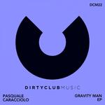 Gravity Man EP