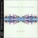 Paranoid Delusions