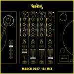 Nervous March 2017 (DJ Mix)