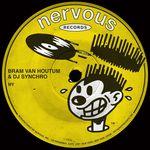 BRAM VAN HOUTUM/DJ SYNCHRO - My (Front Cover)