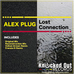 ALEX PLUG - Lost Connection (Front Cover)