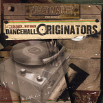 Dancehall Originators Vol 1