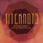 TITEKNOTS - Mustard Flower (Front Cover)