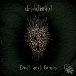 DREADMAUL - Dust & Bones (Front Cover)
