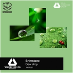 BRIMSTONE - Dew Drop (Front Cover)
