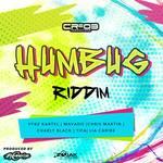 VARIOUS - Humbug Riddim (Front Cover)