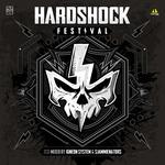 Hardshock 2017 (unmixed Tracks)