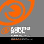 Techno EP 001