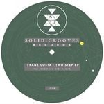 Two Step EP