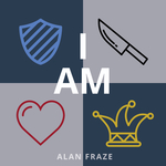 I Am EP