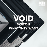 Switch/What They Want