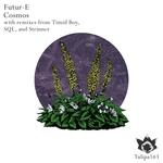 FUTUR-E - Cosmos (Front Cover)