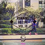 Running Recipe Vol 18