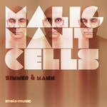 ZIMMER & MANN - Malignant Cells (Front Cover)