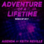 Adventure Of A Lifetime 2017