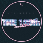 VARIOUS - Compilation The 100 Th (Front Cover)