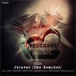 DEZZA - Stratos (The Remixes) (Front Cover)