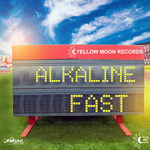 ALKALINE - Fast (Front Cover)