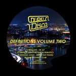 Durkle Disco: Definitions Vol 2