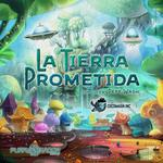 VARIOUS - La Tierra Prometida (Front Cover)