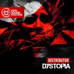 DISTRIBUTOR - Dystopya (Front Cover)
