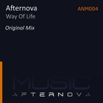 AFTERNOVA - Way Of Life (Front Cover)