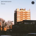 BROTHERS BLACK - Network (Front Cover)