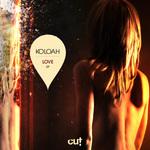 KOLOAH - Love EP (Front Cover)