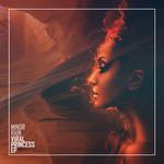 MINOR RAIN - Viral Princess EP (Front Cover)