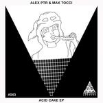 Acid Cake EP