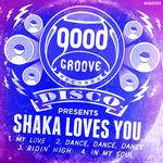 Goodgroove Disco Series