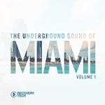 The Underground Sound Of Miami Vol 1
