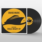 Feels Right EP