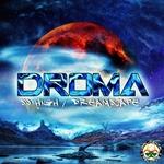 DROMA - So High/Dreamscape (Front Cover)